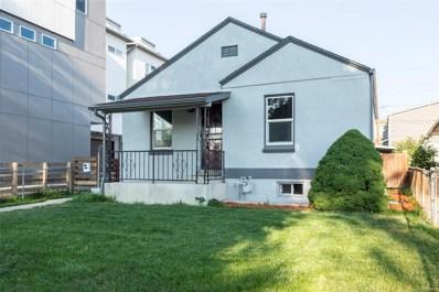1741 Grove Street, Denver, CO 80204 - MLS#: 8745988