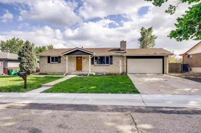 6316 W 71st Place, Arvada, CO 80003 - #: 8746458