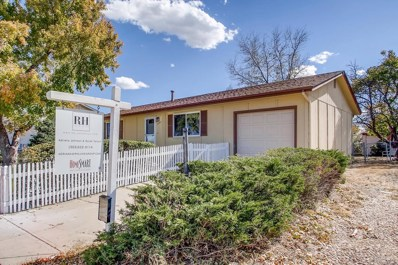 2140 E 83rd Place, Denver, CO 80229 - #: 8747284