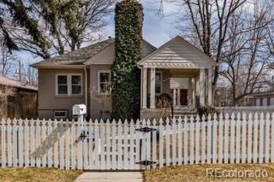 700 Clermont Street, Denver, CO 80220 - #: 8748681