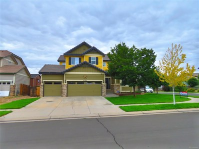 9736 Nucla Street, Commerce City, CO 80022 - MLS#: 8749692