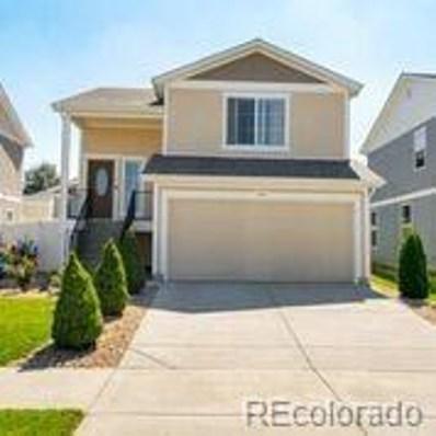 4598 Andes Way, Denver, CO 80249 - MLS#: 8749770