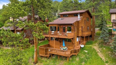 4142 Timbervale Drive, Evergreen, CO 80439 - #: 8750761