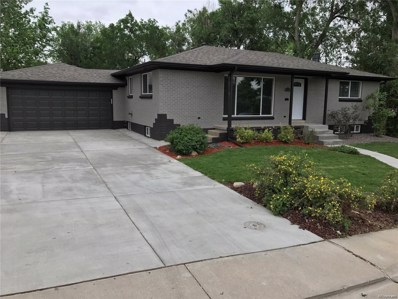 9425 W 54th Place, Arvada, CO 80002 - #: 8750934