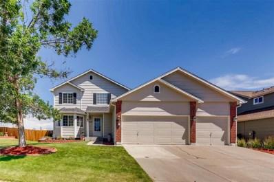 23467 Broadmoor Drive, Parker, CO 80138 - #: 8751648