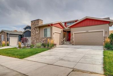 17740 W 94th Drive, Arvada, CO 80007 - MLS#: 8752253