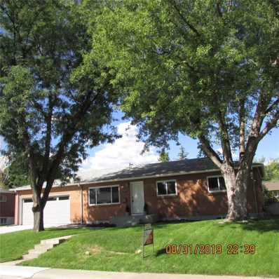 771 S Taft Street, Lakewood, CO 80228 - #: 8752255