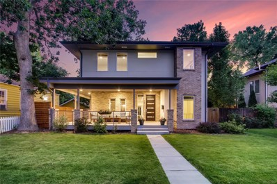 2377 S Humboldt Street, Denver, CO 80210 - #: 8755953