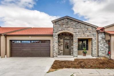1008 Sabatino Lane, Fort Collins, CO 80521 - MLS#: 8755984