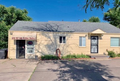 830 S Sheridan Boulevard, Denver, CO 80226 - #: 8756004