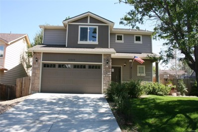 12222 Forest Way, Thornton, CO 80241 - MLS#: 8757473