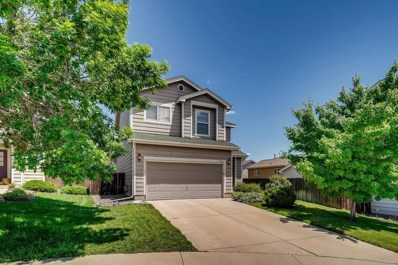 7976 Marion Court, Denver, CO 80229 - #: 8757938