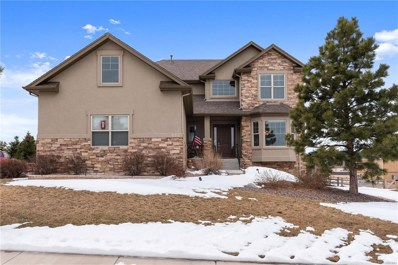 955 Woodmoor Acres Drive, Monument, CO 80132 - #: 8758298