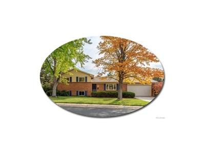 6955 S Garfield Way, Centennial, CO 80122 - MLS#: 8758418
