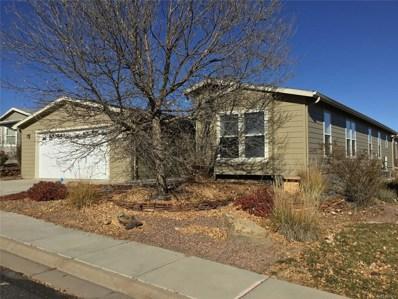4620 Gray Fox Heights, Colorado Springs, CO 80922 - MLS#: 8760665