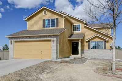 4891 Eckert Circle, Castle Rock, CO 80104 - MLS#: 8760944