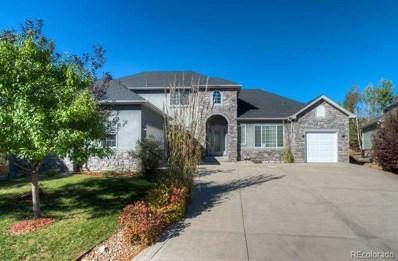 6553 S Sedalia Street, Aurora, CO 80016 - MLS#: 8760972
