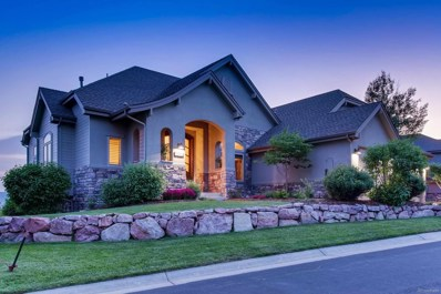 3324 Diablo Way, Castle Pines, CO 80108 - MLS#: 8761488