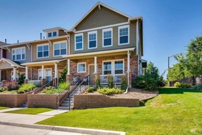 13600 Garfield Street UNIT G, Thornton, CO 80602 - #: 8761670