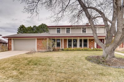 3720 S Willow Circle, Denver, CO 80237 - MLS#: 8762342