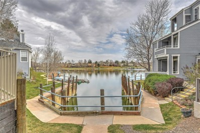 6865 Xavier Circle UNIT 12, Westminster, CO 80030 - MLS#: 8763364