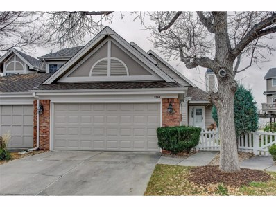 9864 Carmel Court, Lone Tree, CO 80124 - MLS#: 8763762