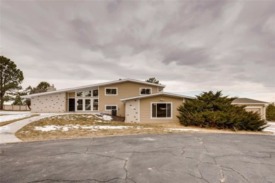 16540 E Fair Avenue, Centennial, CO 80016 - MLS#: 8763835