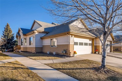 2651 W 106th Loop UNIT A, Westminster, CO 80234 - MLS#: 8763918