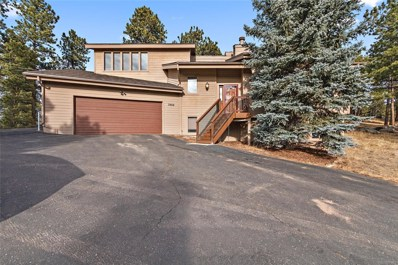 3966 Ponderosa Drive, Evergreen, CO 80439 - #: 8764790