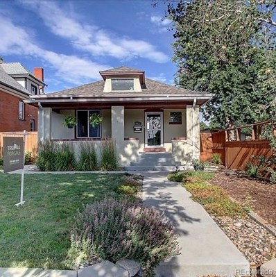 3817 Clay Street, Denver, CO 80211 - #: 8765191