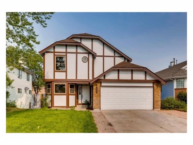 4360 Del Rio Court, Denver, CO 80239 - MLS#: 8766681