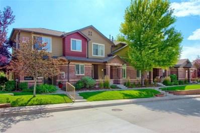 6464 Silver Mesa Drive UNIT B, Highlands Ranch, CO 80130 - #: 8767426