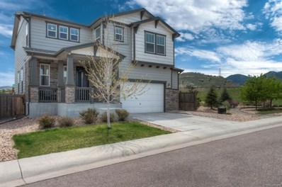 13716 W Grand Drive, Morrison, CO 80465 - MLS#: 8768596