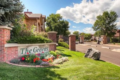 2775 W Greens Drive, Littleton, CO 80123 - #: 8769128