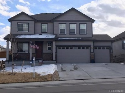 21160 E Saratoga Avenue, Aurora, CO 80015 - MLS#: 8769772