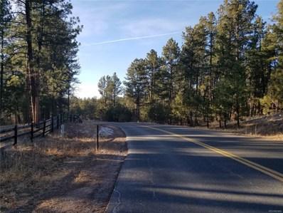 10140 Pine Valley Drive, Franktown, CO 80116 - MLS#: 8770208