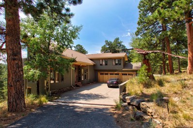 28776 Summit Ranch Drive, Golden, CO 80401 - #: 8771495