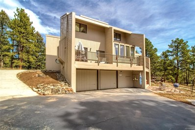 27787 Whirlaway Trail, Evergreen, CO 80439 - #: 8771694