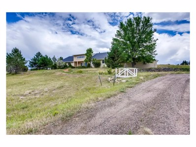 11857 Forest Hills Drive, Parker, CO 80138 - MLS#: 8774300
