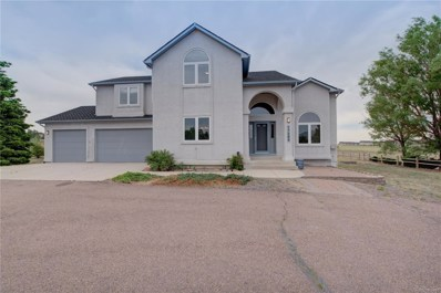 17285 Leggins Way, Monument, CO 80132 - MLS#: 8775427