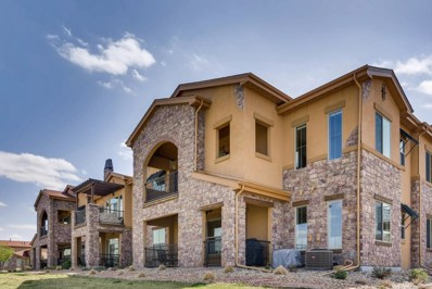 2133 Primo Road UNIT 101, Highlands Ranch, CO 80129 - MLS#: 8776074