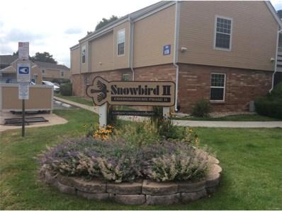 3344 S Ammons Street UNIT 16-205, Lakewood, CO 80227 - MLS#: 8776790