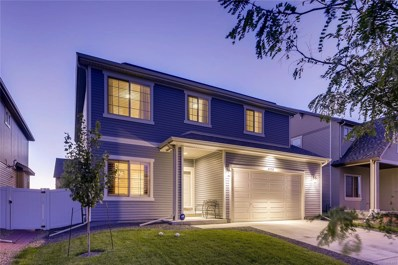 5335 Lisbon Street, Denver, CO 80249 - MLS#: 8777318