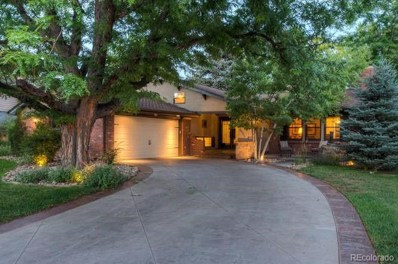 5000 S Chester Street, Greenwood Village, CO 80111 - #: 8777398