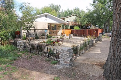 108 Pierce Drive, Colorado Springs, CO 80906 - MLS#: 8778543
