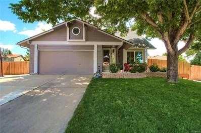 11676 Josephine Circle, Thornton, CO 80233 - MLS#: 8779260