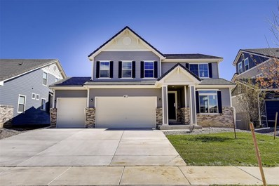 462 Painted Horse Way, Erie, CO 80516 - #: 8779334