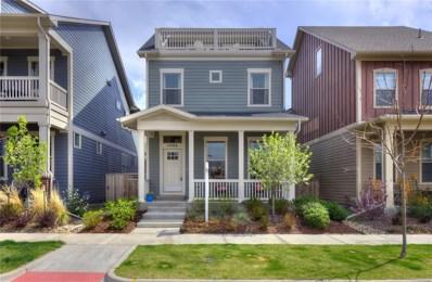 11456 E 27th Avenue, Denver, CO 80238 - MLS#: 8779500