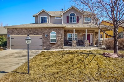9040 Eldorado Avenue, Frederick, CO 80504 - MLS#: 8779946