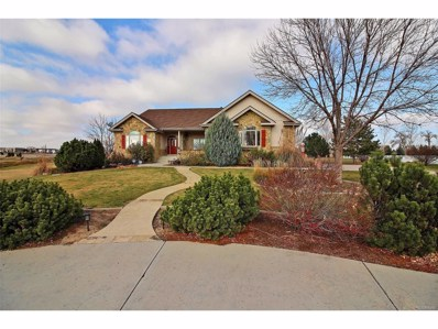 6349 Ashcroft Road, Greeley, CO 80634 - MLS#: 8780543